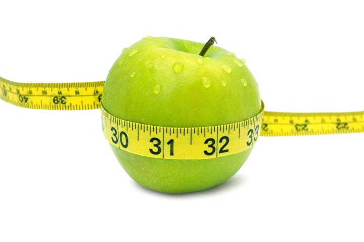 کاهش وزن سریع با 5 چربی سوز طبیعی