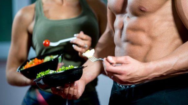 بعد از تمرین بدنسازی چه بخوریم؟