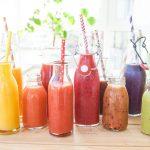 10 آبمیوه طبیعی برای تقویت سیستم ایمنی بدن