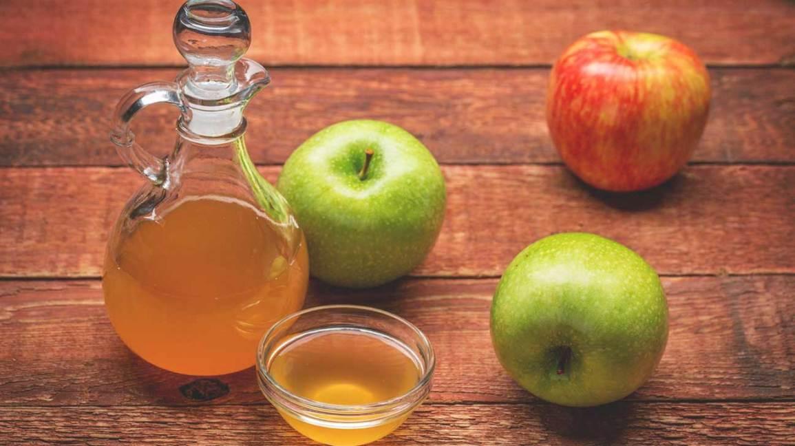 11 خطر احتمالی مصرف بیش از حد سرکه سیب