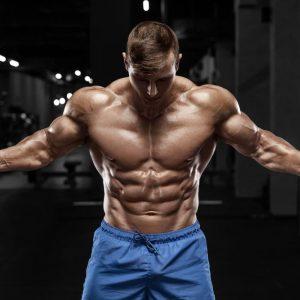 یک تمرین برای رشد تضمینی عضلات سینه