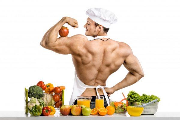بدنسازهای طبیعی باید چه مقدار پروتئین مصرف کنند؟