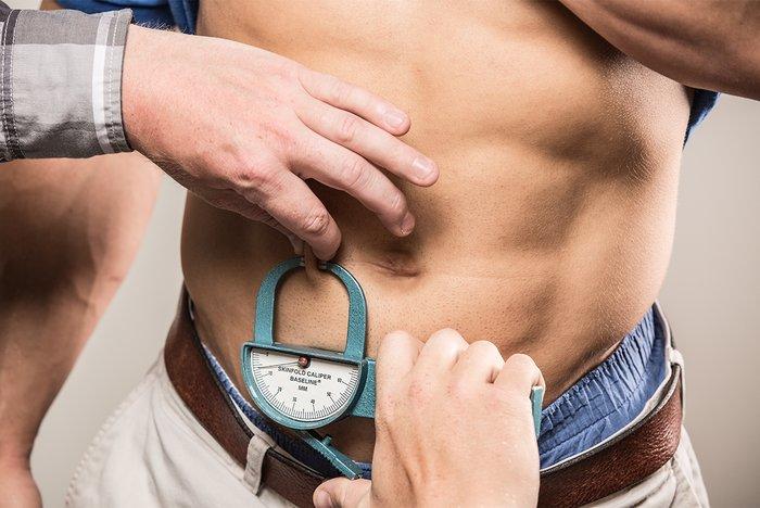 توده بدون چربی بدن (Lean body mass)