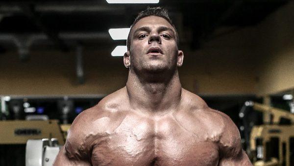 2 تمرین مناسب برای ساخت گردن عضلانی