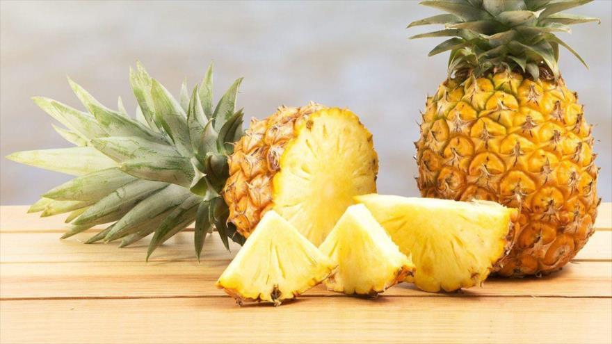 افزایش سطح تستوسترون با آناناس
