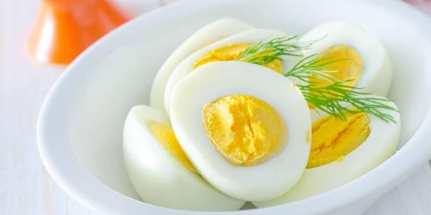 افزایش سطح تستوسترون با زرده تخم مرغ