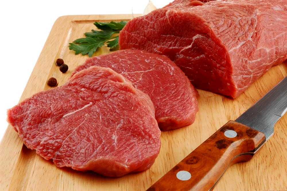 افزایش سطح تستوسترون با گوشت قرمز