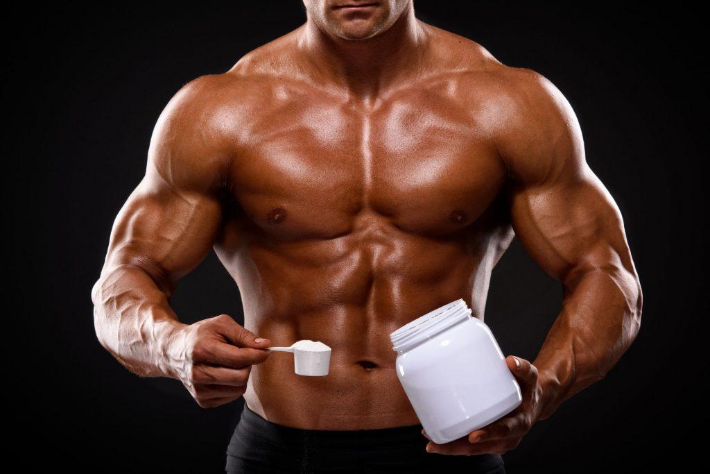 تاثیر کراتین بر روی چگونگی رشد عضلات