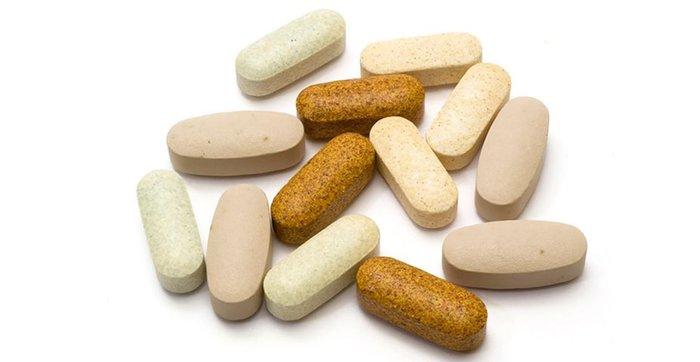 مصرف مولتیویتامینها چه اهمیتی دارد؟