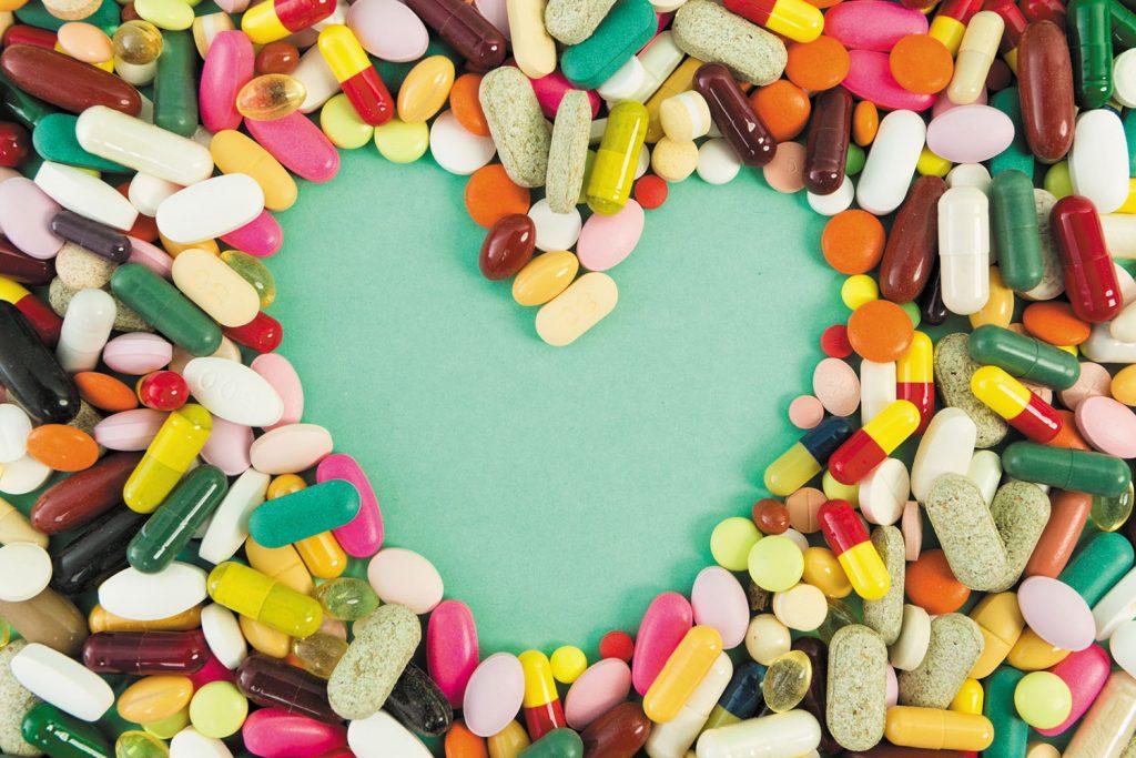 نکات مهم قبل از خرید و مصرف مولتیویتامینها