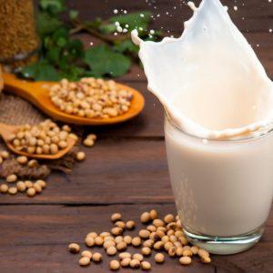 پروتئین سویا در بدنسازی، تاثیر سویا روی عضلات و تستوسترون