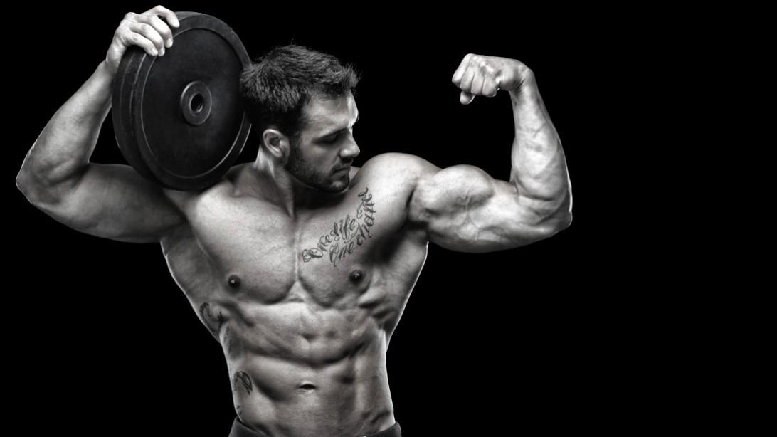 7 نکته برای عضله سازی بدنسازهای تازهکار