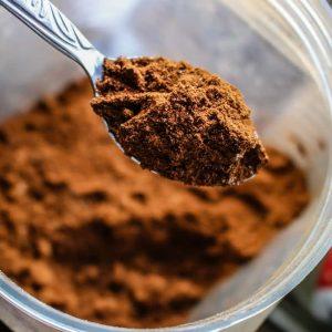 طرز تهیه پودر پروتئین برای بدنسازی در خانه