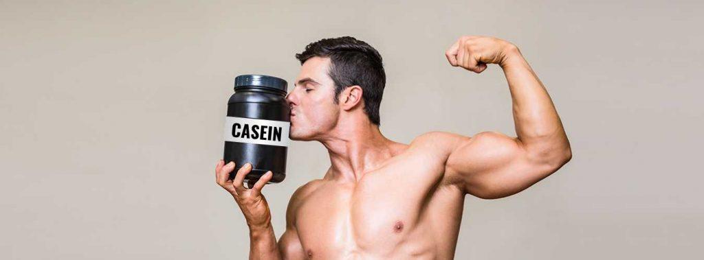آیا مصرف پروتئین کازئین عوارض جانبی دارد؟