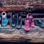 راهنمای خرید کفش کوهنوردی زنانه