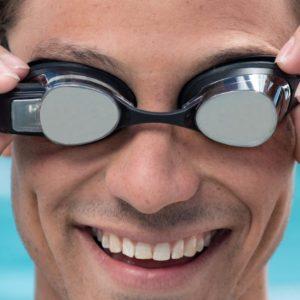 راهنمای خرید عینک شنا