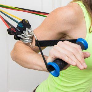 راهنمای خرید کش ورزشی