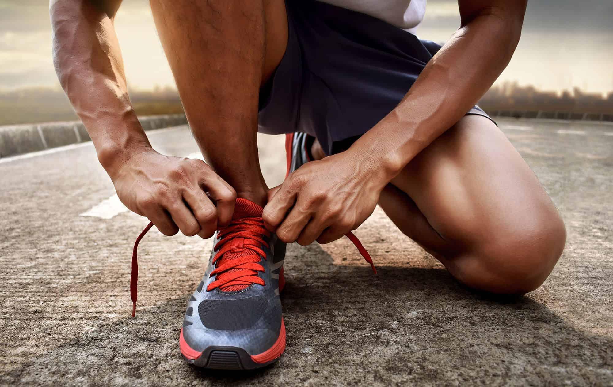 راهنمای خرید کفش دویدن مردانه