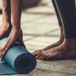 راهنمای خرید زیرانداز یوگا