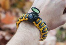 راهنمای خرید دستبند پاراکورد