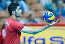 برترین مدلهای توپ والیبال