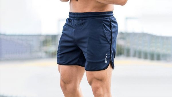 راهنمای خرید شلوارک ورزشی مردانه