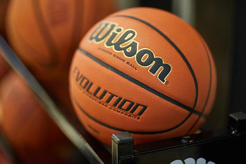 راهنمای خرید توپ بسکتبال