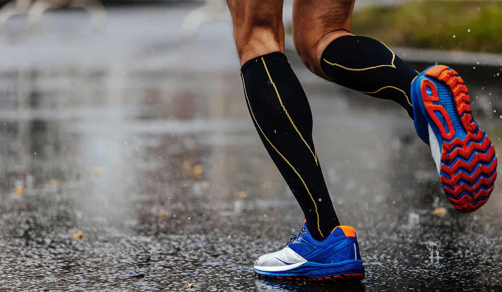 راهنمای خرید جوراب ورزشی مردانه