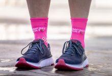 جوراب ورزشی زنانه