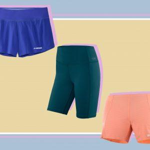 راهنمای خرید شلوارک ورزشی زنانه