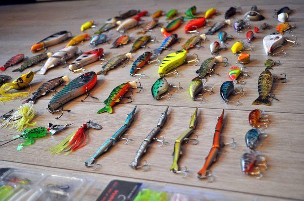 خرید طعمه ماهیگیری