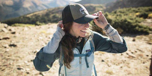خرید کلاه کوهنوردی