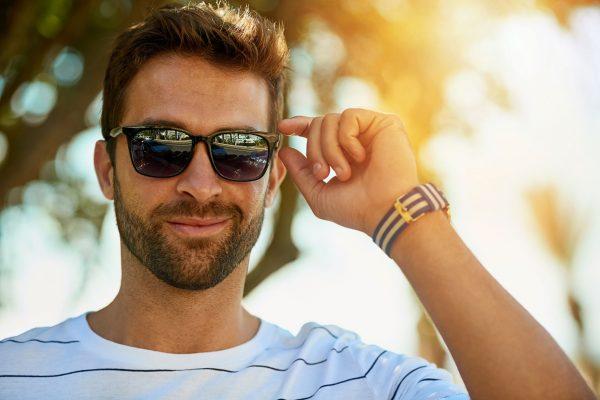 بهترین مدلهای عینک آفتابی مردانه