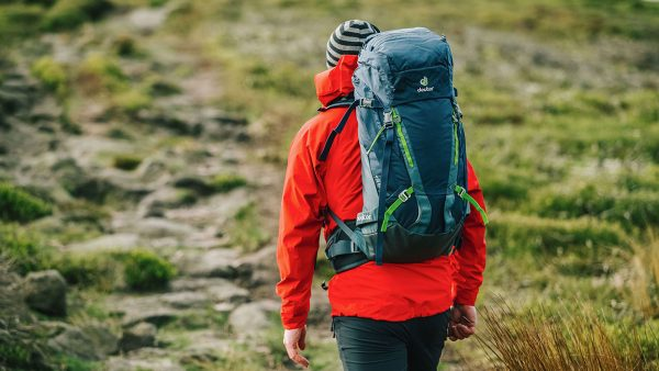خرید کوله پشتی کوهنوردی دیوتر