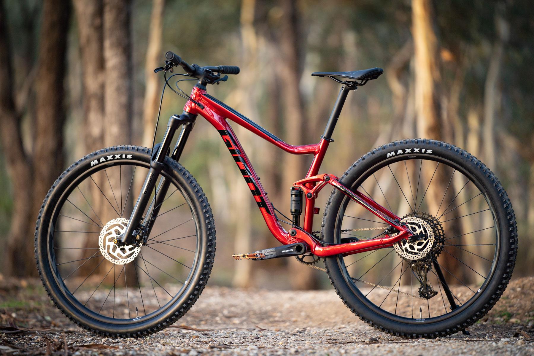 راهنمای خرید دوچرخه کوهستان جاینت