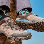بهترین مدلهای کفش کوهنوردی هامتو