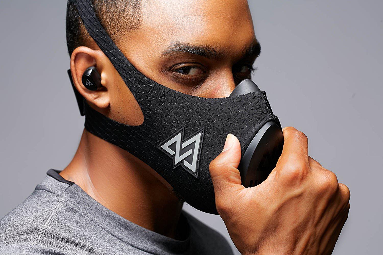 راهنمای خرید ماسک تمرین